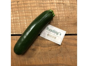 Courgettes (Each)