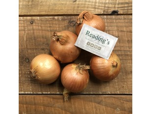 Brown Onions (500g)