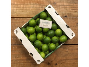 Limes (Box Approx 54)