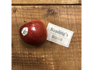 Braeburn Apples (5 Pack)