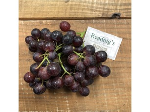 Seedless Red Grapes (500g)