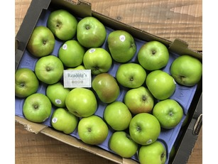 Bramley Apples (13Kg Box)