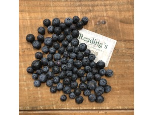English Blueberries (125g Punnet)