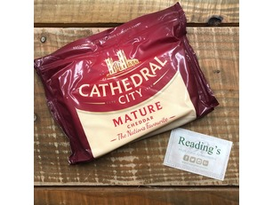 Cathedral City (350g)
