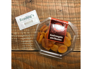 Dried Apricots (200g)