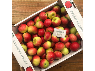 English Discovery Apples (1Kg)