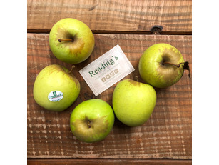 Golden Delicious Apples (5 Pack)
