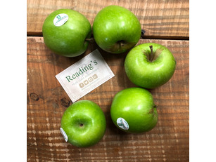 Granny Smith Apples (5 Pack)