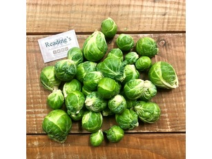 Brussell Sprouts (500g)