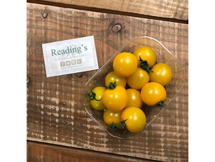 Yellow Cherry Tomatoes (250g Punnet)